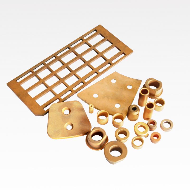 铜基产品系列